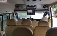 Bán Ford Transit 2.5 sản xuất năm 2011, màu hồng, giá 295tr giá 295 triệu tại Thái Nguyên