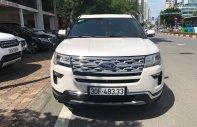 Bán Explorer Limited model 2019 nhập khẩu Mỹ giá 2 tỷ 180 tr tại Hà Nội