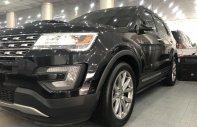 Cần bán Ford Explorer 2017, màu đen, nhập khẩu giá 2 tỷ 50 tr tại Tp.HCM