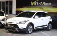 Hyundai i20 Active 1.4 AT 2016, màu trắng, xe nhập, giá tốt giá 536 triệu tại Tp.HCM