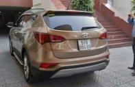 Bán Hyundai Santa Fe 2018, nhập khẩu chính chủ giá 1 tỷ 100 tr tại Tp.HCM