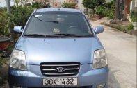 Cần bán gấp Kia Morning đời 2007, nhập khẩu, giá 175tr giá 175 triệu tại Thái Bình