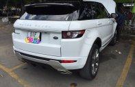 Bán xe Evoque Dinamic 2013 màu trắng giá 1 tỷ 300 tr tại Tp.HCM
