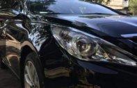 Bán Hyundai Sonata sản xuất 2011, màu đen giá 510 triệu tại TT - Huế
