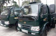 Hà Nội bán xe Hoa Mai Ben 3 tấn, 4 tấn xe động cơ Euro4 đời 2019 chạy êm như xe nhập khẩu giá 325 triệu tại Hà Nội