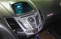 Bán Ford Fiesta 1.5 2014, màu trắng, xe máy móc ngon, tiết kiệm xăng cực kỳ giá 370 triệu tại Tp.HCM
