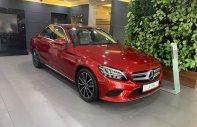 Bán Mercedes C200 2019 mới 100%, trả trước 500tr nhận xe ngay giá 1 tỷ 499 tr tại Tp.HCM