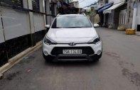 Bán xe Hyundai i20 Active năm 2016, màu trắng, nhập khẩu nguyên chiếc, không một ngày kinh doanh dịch vụ giá 530 triệu tại Đà Nẵng