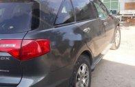 Bán Acura MDX năm 2008, màu xám, nhập khẩu  giá 550 triệu tại Tp.HCM