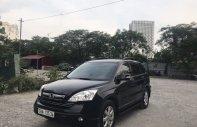 Bán xe Honda CR V sản xuất năm 2009, máy 2.4 giá chỉ 480 triệu giá 480 triệu tại Hà Nội