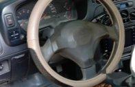 Cần bán xe Mitsubishi Lancer 2002, màu xanh lam, xe còn tốt, chạy ổn định giá 140 triệu tại Hà Giang