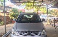 Cần bán Toyota Innova đời 2007, màu bạc, 239 triệu giá 239 triệu tại Quảng Nam