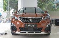 Peugeot Thanh Xuân - Peugeot 3008 AN giá tốt nhất thị trường + bảo hành chính hãng lên tới 5 năm giá 1 tỷ 199 tr tại Hà Nội