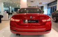 Cần bán xe BMW 4 Series 420 sản xuất 2018, màu đỏ, nhập khẩu nguyên chiếc giá 2 tỷ 850 tr tại Hà Nội