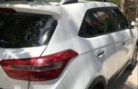 Bán ô tô Hyundai Creta sản xuất 2017, màu trắng, nhập khẩu, đăng kí 2017 màu trắng giá 625 triệu tại Quảng Bình