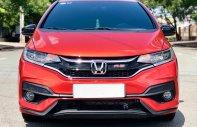 Cần bán Honda Jazz RS đời 2018, màu đỏ, xe nhập Thái Nguyên con bản full giá 585 triệu tại Tp.HCM