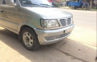 Bán Mitsubishi Jolie 2003, xe rất đẹp từ trong ra ngoài giá 75 triệu tại Thanh Hóa