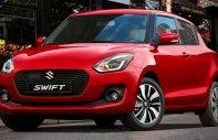Bán ô tô Suzuki Swift GL sản xuất 2019, màu đỏ, nhập khẩu chính hãng giá 449 triệu tại Kiên Giang