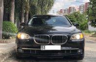 Cần bán xe BMW 750Li model 2013, xe nhập Đức giá 1 tỷ 550 tr tại Tp.HCM