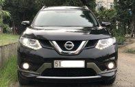 Bán xe Nissan X-Trail 2.5 SV 4WD Premium, model 2018, màu đen giá 890 triệu tại Tp.HCM