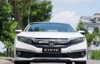 Bán Honda Civic sản xuất 2019, màu trắng, xe nhập, giá tốt giá 789 triệu tại Tp.HCM