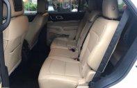 Bán Exprore 2016, đăng ký 2017, màu trắng, số tự động, xe gia đình sử dụng giữ gìn giá 1 tỷ 800 tr tại Hà Nội