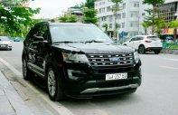 Cần bán xe Ford Explorer 2017, màu đen, xe đẹp giá 1 tỷ 920 tr tại Hà Nội