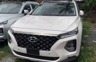 Bán Hyundai Santa Fe 2.4 AT 2019 trả trước 300 triệu nhận xe nhanh giá 1 tỷ 15 tr tại Tp.HCM
