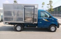 Bán xe tải Thaco Towner 990 tải trọng 990kg, có máy lanh, hỗ trợ trả góp lãi suất thấp giá 216 triệu tại Bình Dương