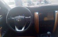 Bán xe Toyota Fortuner sản xuất 2017, máy dầu, số sàn, máy zin nguyên bản sạch sẽ giá 960 triệu tại Tp.HCM