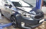 Bán Kia Rondo GAT 2.0AT màu xanh đá, máy xăng, số tự động sản xuất 2016, biển Sài Gòn 1 chủ giá 546 triệu tại Tp.HCM