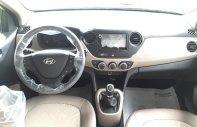 Bán Hyundai Grand I10 1.2MT Sedan giao ngay - Chỉ cần đưa trước từ 120tr lấy xe giá 390 triệu tại Tp.HCM