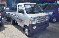 Xe tải nhẹ Dongben 870kg, thùng dài 2m4, trả trước 40 triệu nhận xe ngay giá 154 triệu tại Bình Dương