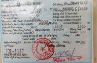 Bán Matiz 2005, AT, nhập giá 115 triệu tại BR-Vũng Tàu