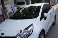 Bán ô tô Kia Rio 2017, màu trắng, nhập khẩu nguyên chiếc, biển số 43 giá 469 triệu tại Đà Nẵng
