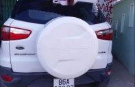 Cần bán xe cũ Ford EcoSport 2014, màu trắng giá 486 triệu tại Bình Thuận