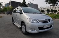 Xe Toyota Innova 2010 bản G full đồ giá 366 triệu tại Tp.HCM