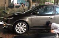 Bán Kia Cerato sản xuất 2010, nhập khẩu, xe đi rất ngon giá 460 triệu tại Hà Nội