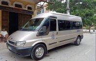Cần bán Ford Transit Limited đời 2005, hình thức xe đẹp giá 155 triệu tại Hà Nội