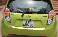 Bán Daewoo Matiz groove năm 2010, xe nhập, đăng kí 2011 giá 212 triệu tại Lạng Sơn