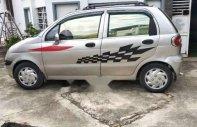 Bán xe Daewoo Matiz 2003, màu bạc, số sàn, giá chỉ 68 triệu giá 68 triệu tại Bình Dương