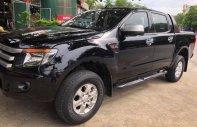Bán Ford Ranger màu đen, số sàn, đời 2013, xe chính chủ giá 430 triệu tại Bắc Giang
