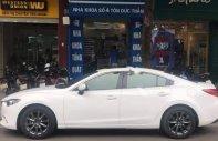 Bán gấp xe Mazda 6 2.0, Đk 12/2016 chính chủ mua mới từ đầu, xe đẹp giá 700 triệu tại Hà Nội