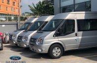 Trả trước chỉ từ 1xx triệu - Sinh lời không giới hạn từ Ford Transit giá 789 triệu tại Tp.HCM