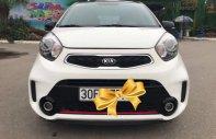 Bán xe Kia Monirng bản Si 1.25 số tự động, xe đi còn như mới giá 345 triệu tại Hà Nội