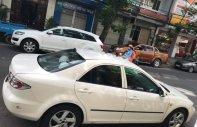 Bán xe Mazda 6 đời cuối 2003, số tay, máy zin, chạy êm, bền, đẹp giá 260 triệu tại Tp.HCM