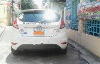 Cần bán xe Ford Fiesta S 1.5 AT đời 2014, màu trắng chính chủ, biển số thành phố giá 380 triệu tại Tp.HCM