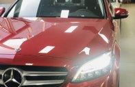 Mercedes C200 2019 khuyến mãi khủng, tặng 100% trước bạ giá 1 tỷ 499 tr tại Tp.HCM
