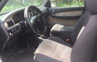 Cần tiền bán Ford Everest SX 2007, màu đen số sàn, máy dầu giá 308 triệu tại Tp.HCM