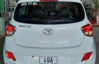 Bán ô tô Hyundai Grand i10 sản xuất năm 2014, màu trắng chính chủ giá 215 triệu tại Lâm Đồng